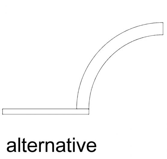 table version alternative