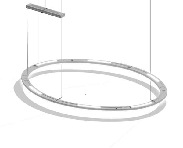 luo-light system oval