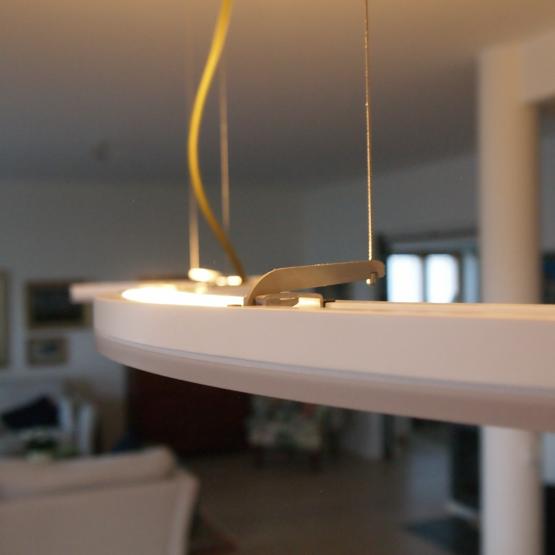LUOlight small S shape