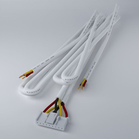 DC WIRE 4 channel