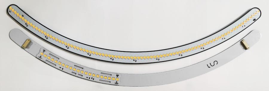 LUOlight LED units